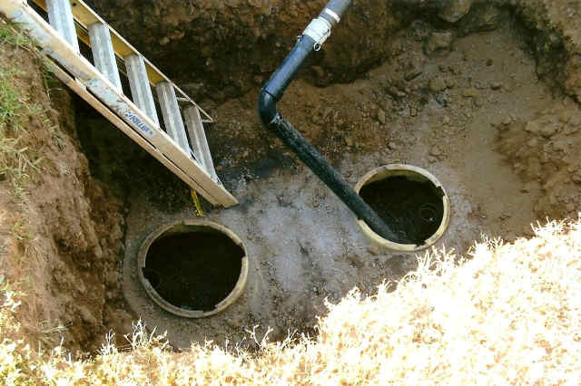What Does Service Entail Cesspool And Septic Pumping On